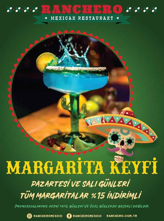 Margarita Keyfi